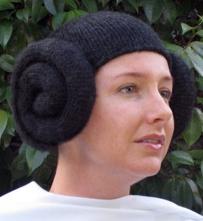 Knit Leah Hat